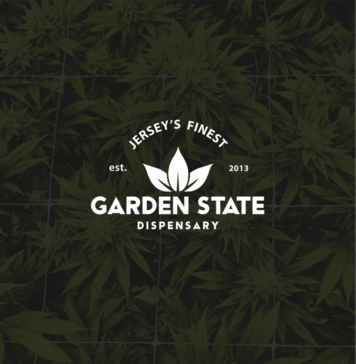 GARDEN STATE DISPENSARY OPEN NEAR ME