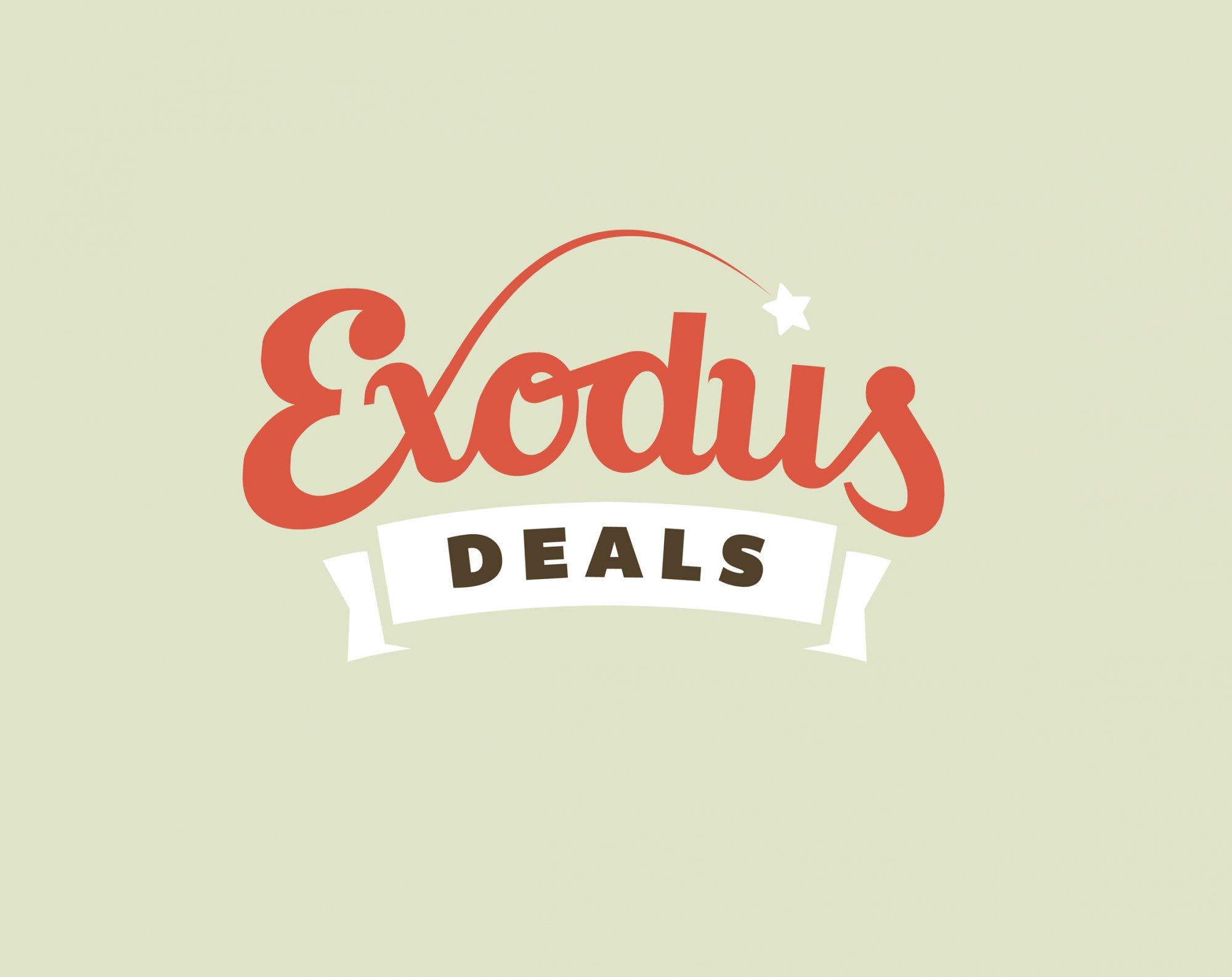 Exodus client download