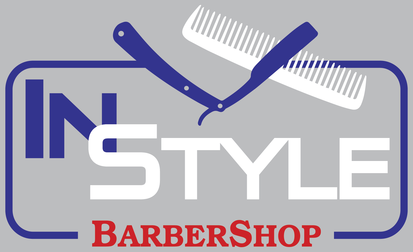 In Style Barbershop Brands Of The World Download Vector Logos And Logotypes