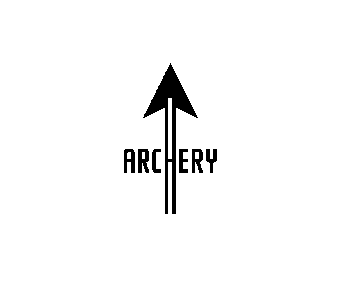 Archery | Brands of the World™ | Download vector logos and
