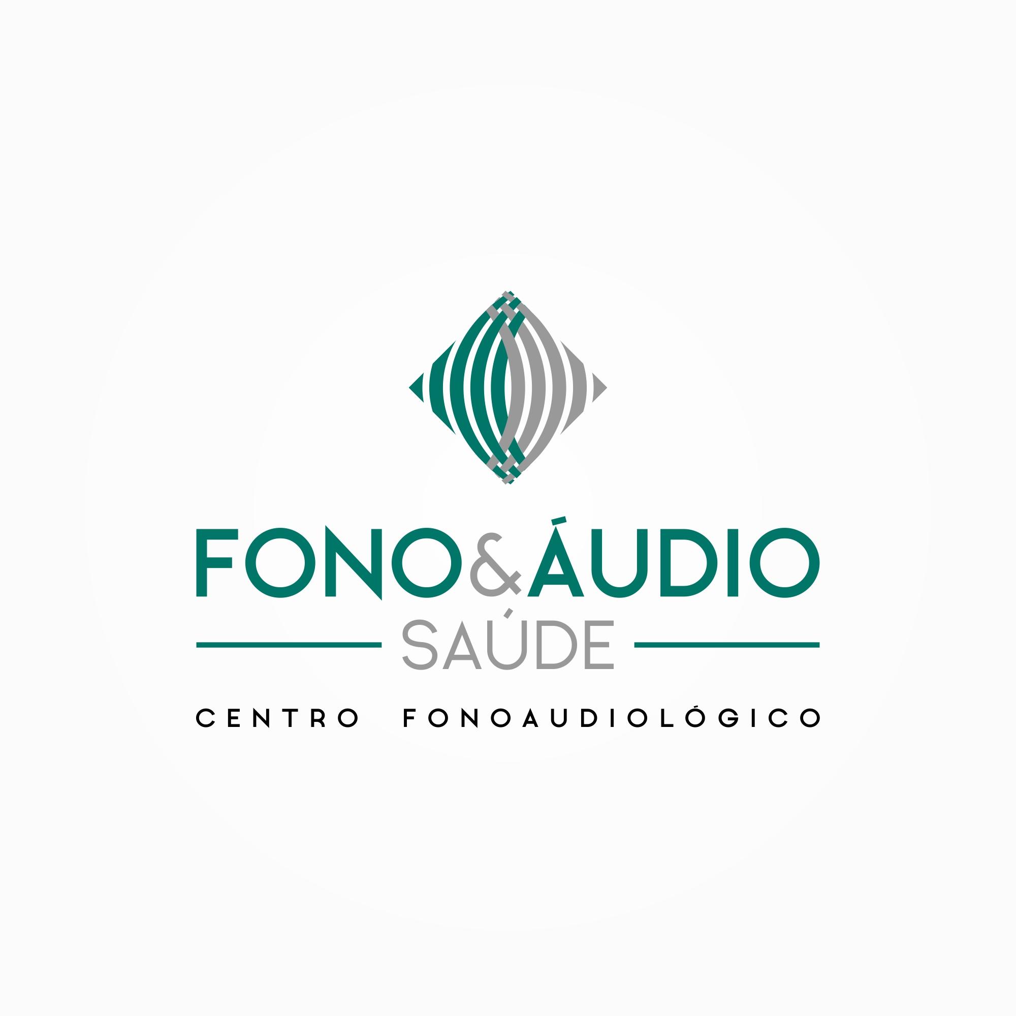 FONO & ÁUDIO SAÚDE | Brands of the World™ | Download vector