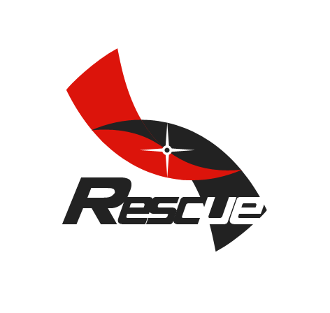 rescue logo brands of the world download vector logos and logotypes