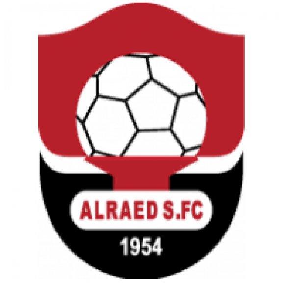 Logo of Al Raed Saudi Football Club