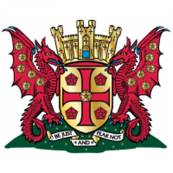 Logo of Carlisle Coat of Arms - City Crest