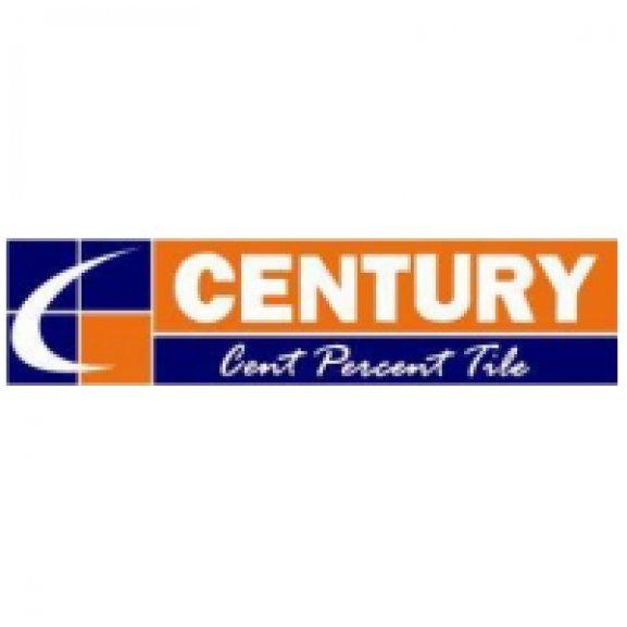Logo of Century Tiles Ltd.