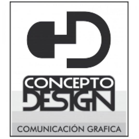 Logo of Concepto design