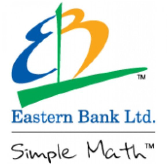 Logo of Eastern Bank Limited