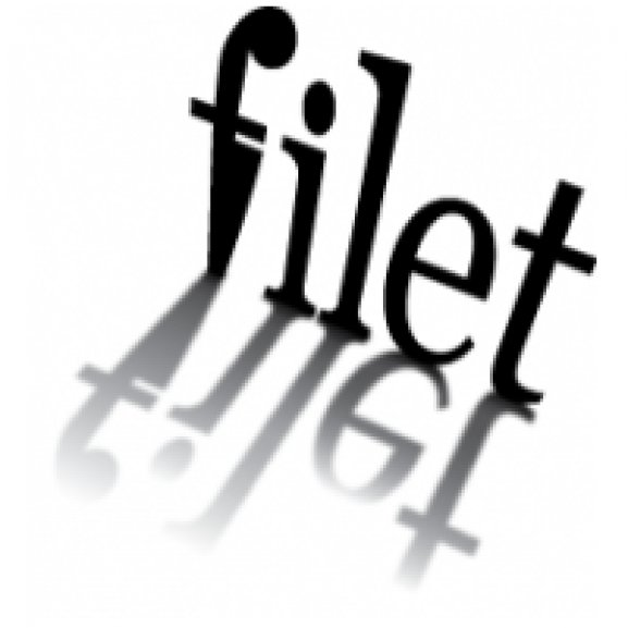 Logo of Filet Post Production
