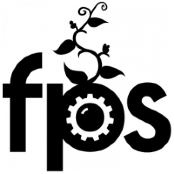 Logo of FPS - Filet Production Services (or Frames per Second)