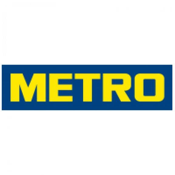 Logo of Metro Cash & Carry
