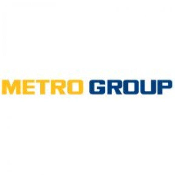 Logo of Metro Group