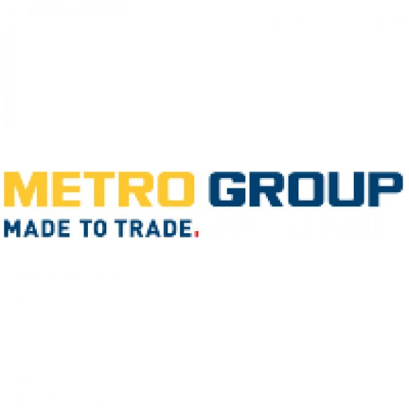 Logo of Metro Group