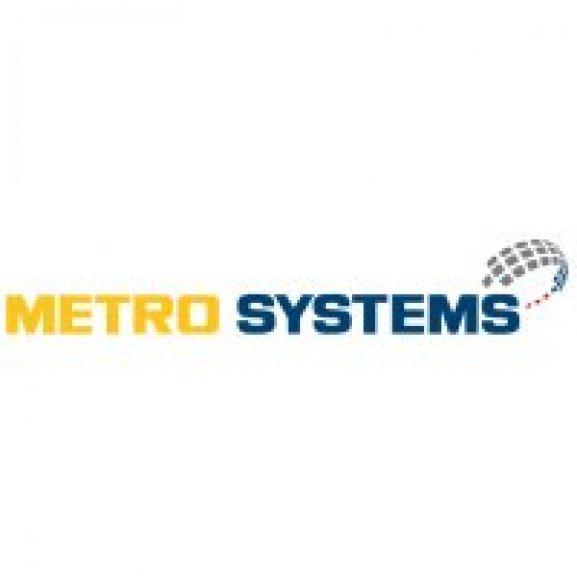 Logo of Metro Systems
