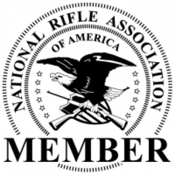 Logo of National Rifle Association Member