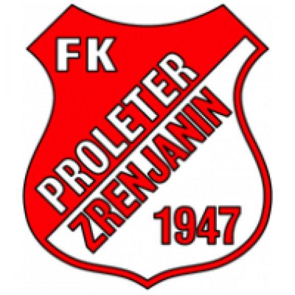 Logo of FK Proleter Zrenjanin