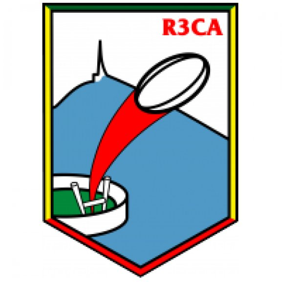 Logo of RCC Cournon-d'Auvergne