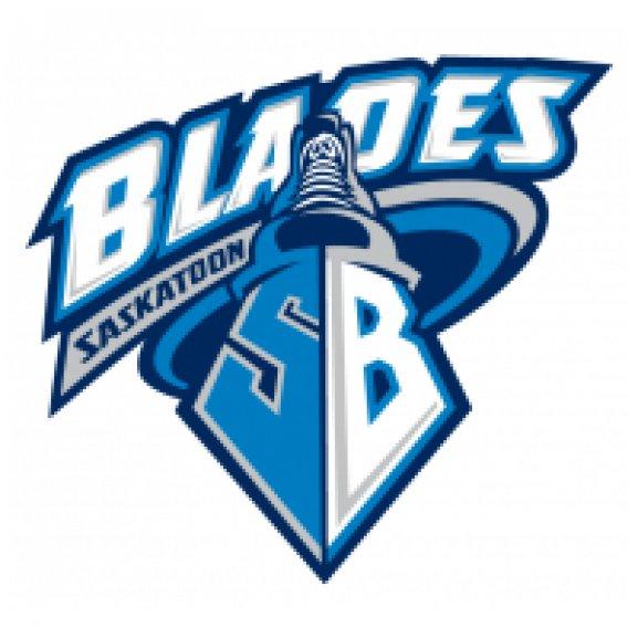 Logo of Saskatoon Blades