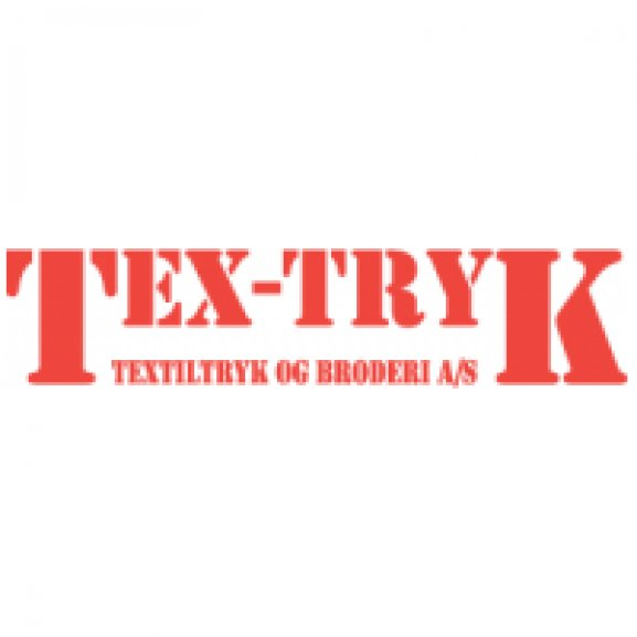 Logo of Tex-Tryk A/S