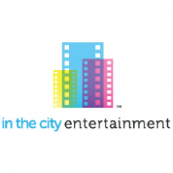 Logo of In the City Entertainment