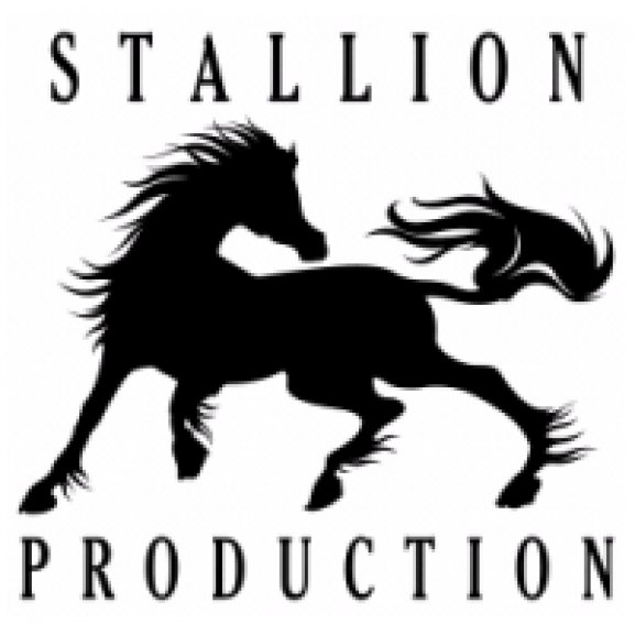 Logo of Stallion Production