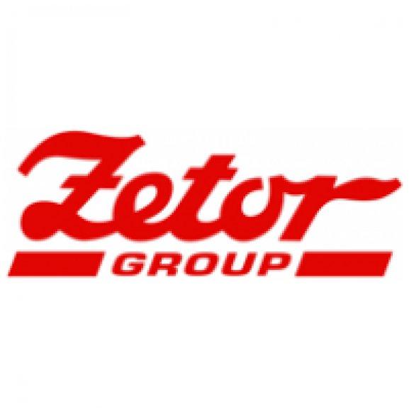 Logo of Zetor Group