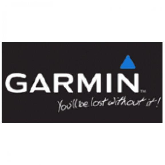 Logo of Garmin GPS