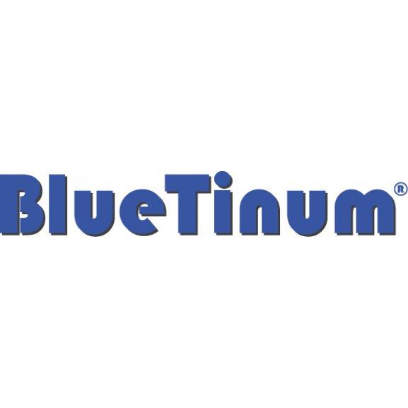 Logo of BlueTinum