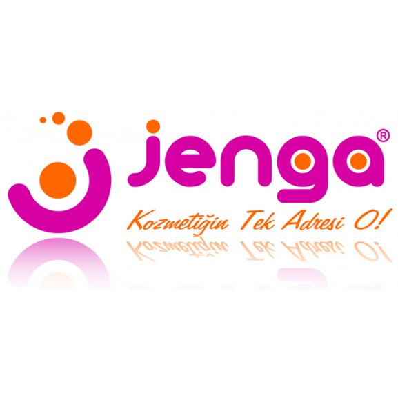 Logo of Jenga