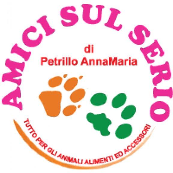 Logo of Amici sul serio