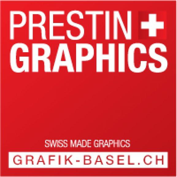 Logo of Prestin Graphics