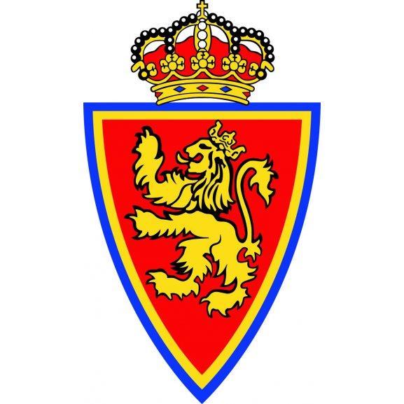 Logo of Real Zaragoza SAD