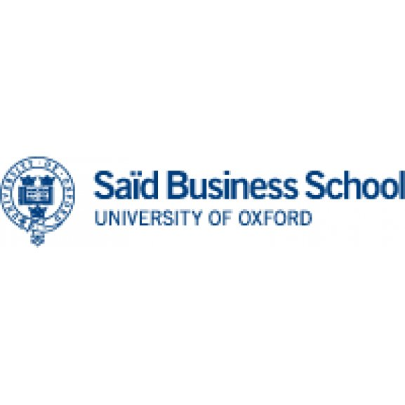 Logo of Said Business School