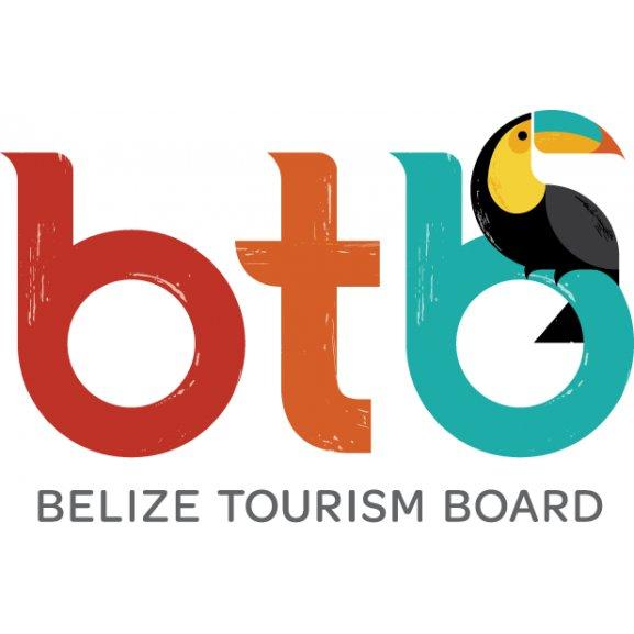 Logo of Belize Tourism Board