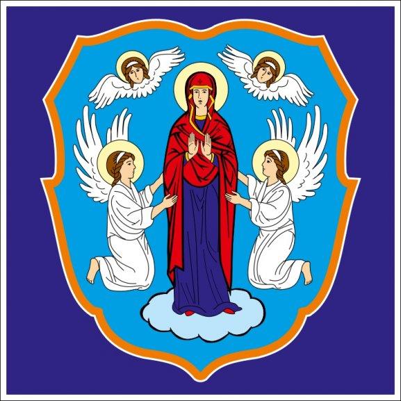 Logo of Minsk
