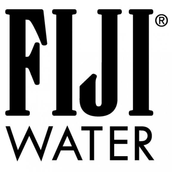 Logo of Fiji Water