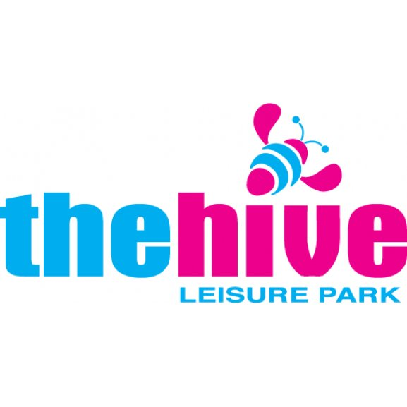 Logo of The Hive Leisure Park