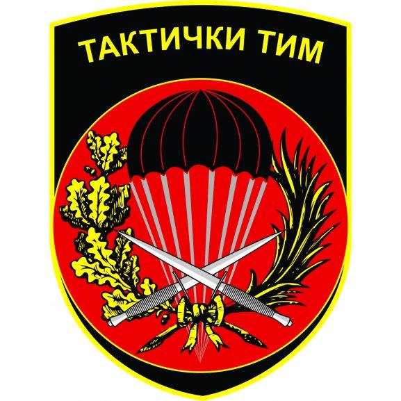 Logo of Tactical Shooting Team 6919 Banja Luka