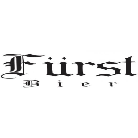 Logo of Furst Bier