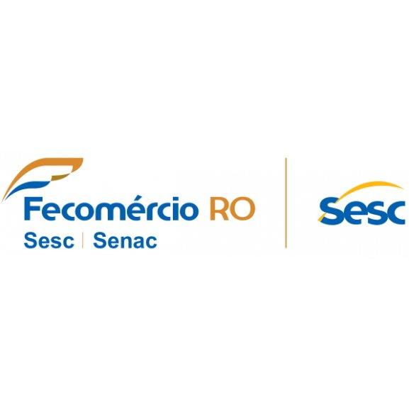 Logo of SESC - Fecomércio