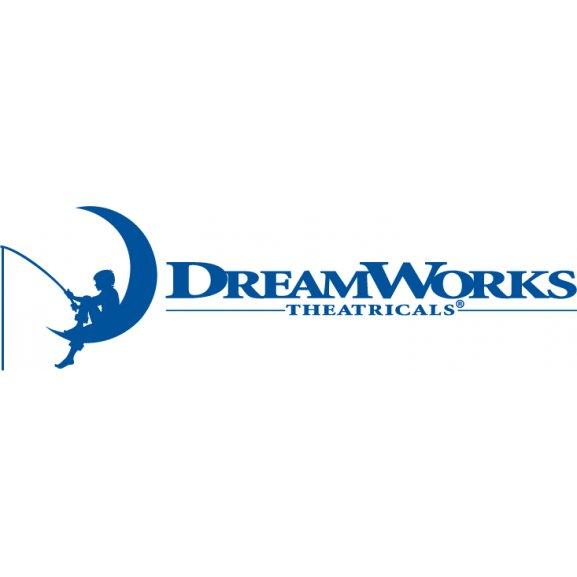 Logo of Dreamworks Theatricals