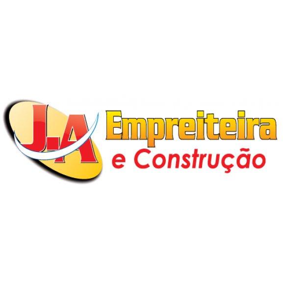 Logo of JA Empreiteira