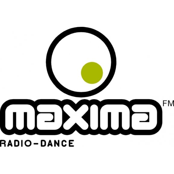 Logo of Maxima FM