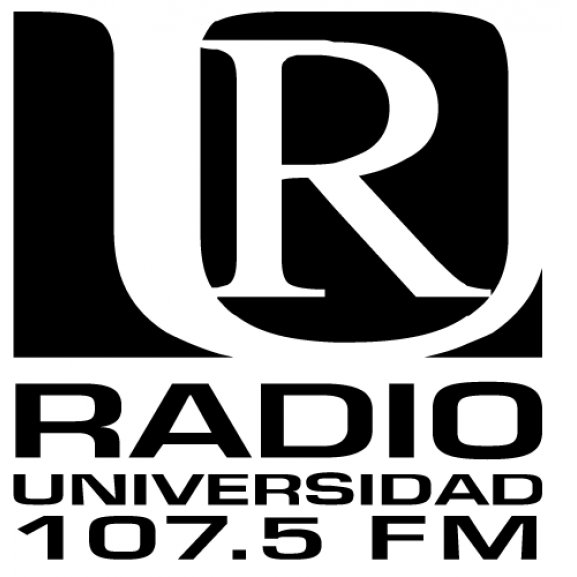Logo of Radio Universidad de Sonora