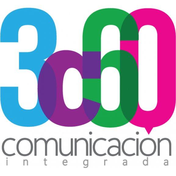 Logo of 3c60 Comunicación Integrada