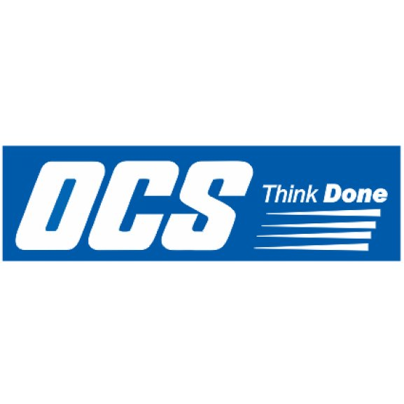 Logo of OCS Think Done