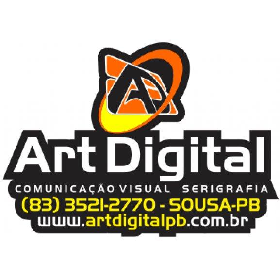 Logo of Art Digital