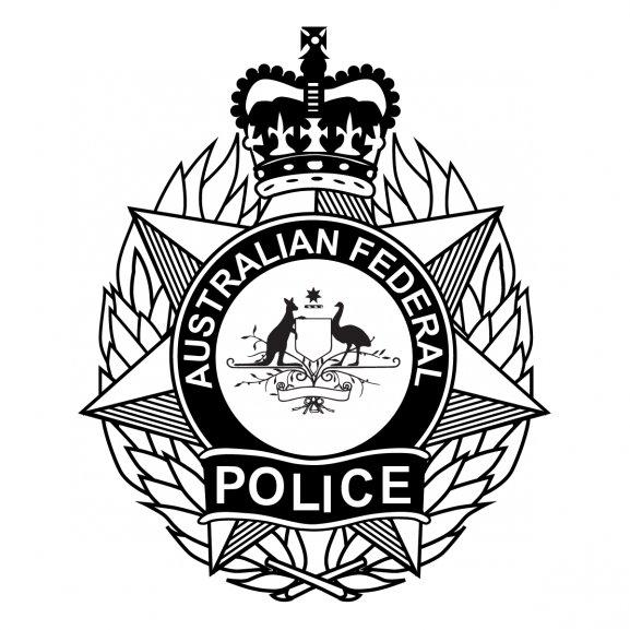 Logo of Australian Federal Police (AFP)
