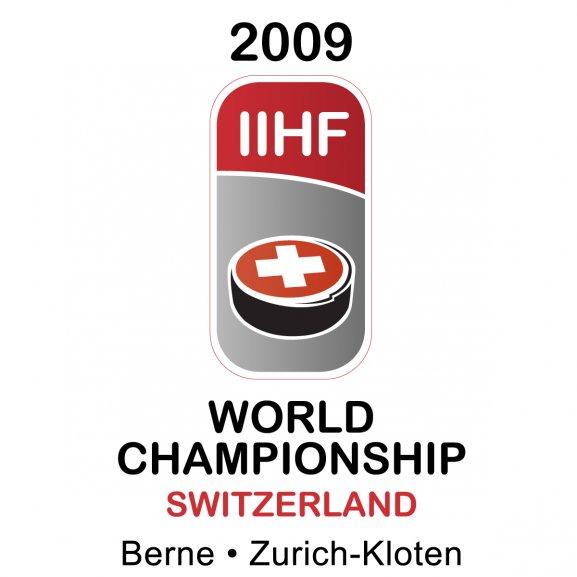 Logo of IIHF 2009 World Championship