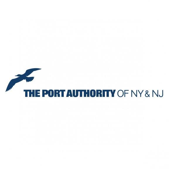 Logo of The Port Authority of NY & NJ