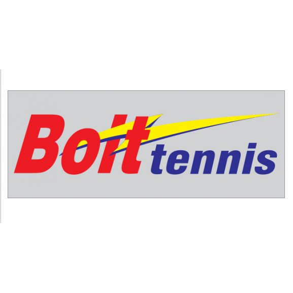 Logo of Bolt Tennis